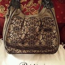 Brighton Florencia Large Metallic Handbag Photo