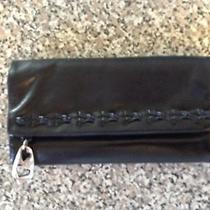Brighton Fun House Black Wallet T33173 Photo