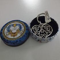 Brighton Heart Key Chain - Nwt Photo
