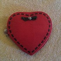 Brighton Heart Shaped Coin Purse Photo