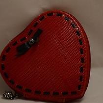 Brighton Heart Shaped Coin Purse Photo