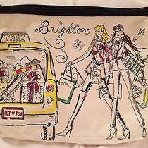 Brighton Holiday Pouch Photo
