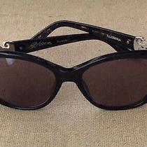 Brighton Illumina Crystal Tortoise Brown Cat Eye Sunglasses for Frames Only Photo