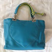 Brighton Jodi Heart Small Handbag Photo