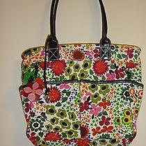 Brighton Large Floral Bag Photo