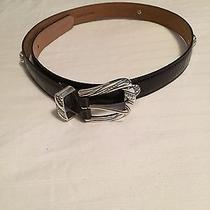 Brighton Leather Belt Photo