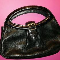 Brighton Leather Handbag Photo