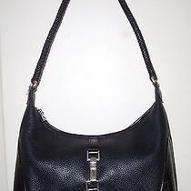 Brighton Leather Handbag. Beautiful Photo