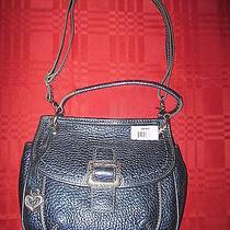 Brighton Leather Purse W/ Brighton Leather Wallet Photo
