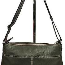 Brighton Leather Shoulder Bag Photo