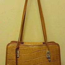 Brighton Leather Shoulder Bag Photo