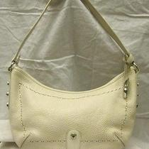 Brighton Leather Shoulder Bag Purse Photo