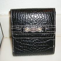 Brighton Leather Wallet Photo