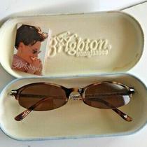 Brighton Little Women Sunglasses Photo