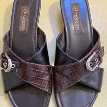 Brighton Lorna Sandals Size 8 Photo