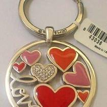 Brighton Lotta Love Key Ringfobnwt Photo