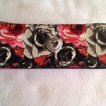 Brighton Madison Floral Jewelry Travel Case Photo