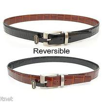 Brighton Men's Belt - Brand New - Choose Your Size & Style Photo
