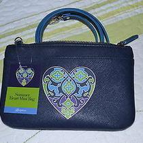 Brighton Mini Crossbody Bag - Hearts Photo