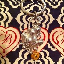 Brighton Monkey Key Ring Photo