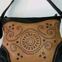 Brighton Montana Montreal Shoulderbag Handbag Boho Hobo Excelent Cond. Mrp380 Photo