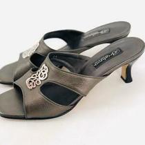 Brighton Mule Sandals  Photo