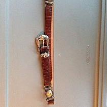 Brighton Museum Collection Belt Photo