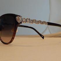 Brighton New as One Sunglasses 100% Uva  Uvb  Silver Plated  A11914 Photo