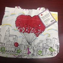 Brighton New & Retired Free Your Heart Tote Photo