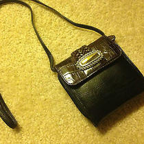 Brighton.....nwot.....beautiful Crossbody Organizer Photo