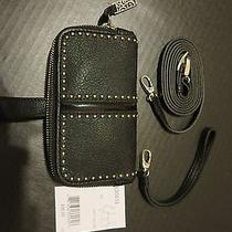 Brighton Pretty Tough Card Iphone Wallet With Detaching Crossbody & Wrist Straps Photo