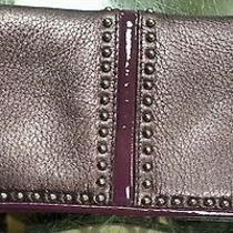 Brighton Purple Wallet Photo