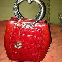 Brighton Red Handbag Photo