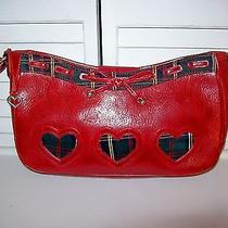 Brighton Red Handbag Photo