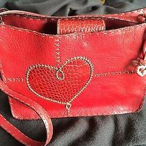 Brighton Red/heart Handbag Photo