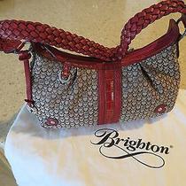 Brighton Red Heart Handbag Photo