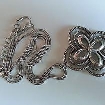 Brighton Resort Necklace - Used but in Great Condition Photo