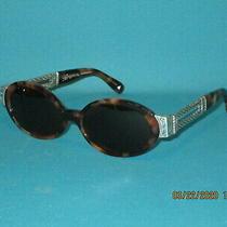 Brighton Sg-417 Casablanca Tortoise/prescription Women's Sunglasses Frames 51mm Photo