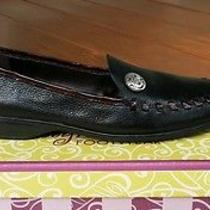 Brighton Shoes New in Box Size 8 Photo