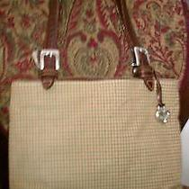 Brighton  Shoulder Bag Rare Handbag Photo