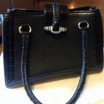 Brighton Small Leather Handbag Photo