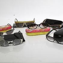 Brighton Smith & Miscellaneous Sunglasses Lot of 6 Photo