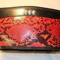 Brighton Snake Print Crossbody Photo