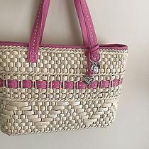 Brighton Straw Summer Handbag Photo