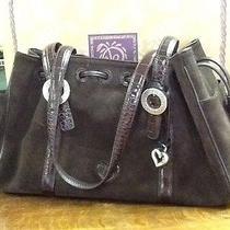 Brighton Suede Bag Photo