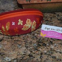 Brighton Sunglasses Glasses Case - Nwt Photo