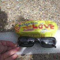 Brighton Sunglasses Rare