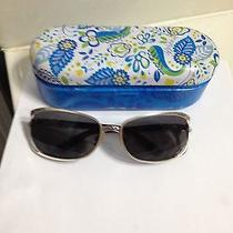 Brighton Sunglasses With Case My Fair Lady With Scratches Photo