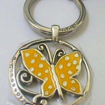 Brighton Sunny Wings Key Ringfobnwt Photo