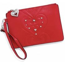 Brighton Twirly Hearts Wristlet Photo